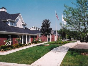 Turnberry Village Apartments Bloomington Illinois