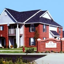 Turnberry Aparments Malcomb Illinois
